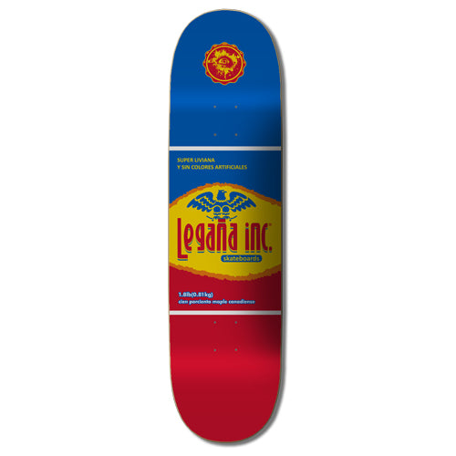 Colombiana Deck