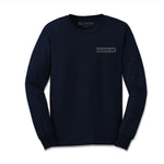 Team Letters Long Sleeve T-shirt