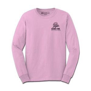 Sarita Long Sleeve T-Shirt