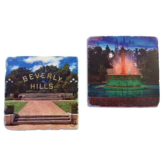 Beverly Hills Coasters