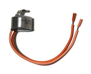 Replacement Part for WR50X10068 Defrost Thermostat -For GE Refrigerators (AP3884317, PS1011716)