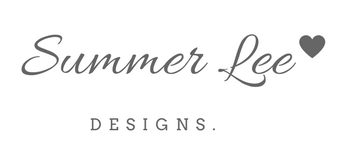 Summer Lee Designs
