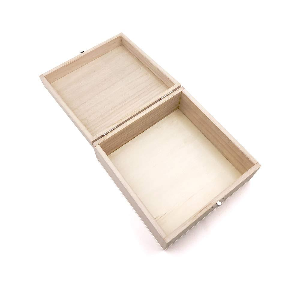 Personalised Remembrance Keepsake Box or Photo Box Memorial - ukgiftstoreonline