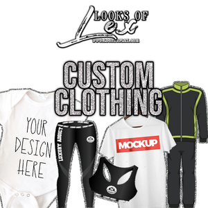 Custom Clothing Vendors