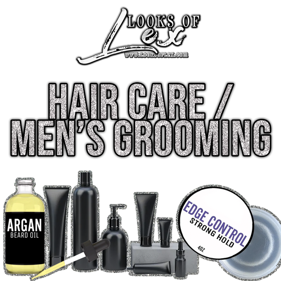 Hair Care / Men's Grooming Vendor