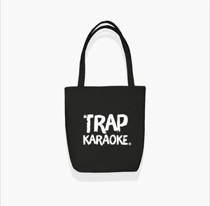 TK Signature Tote Bag