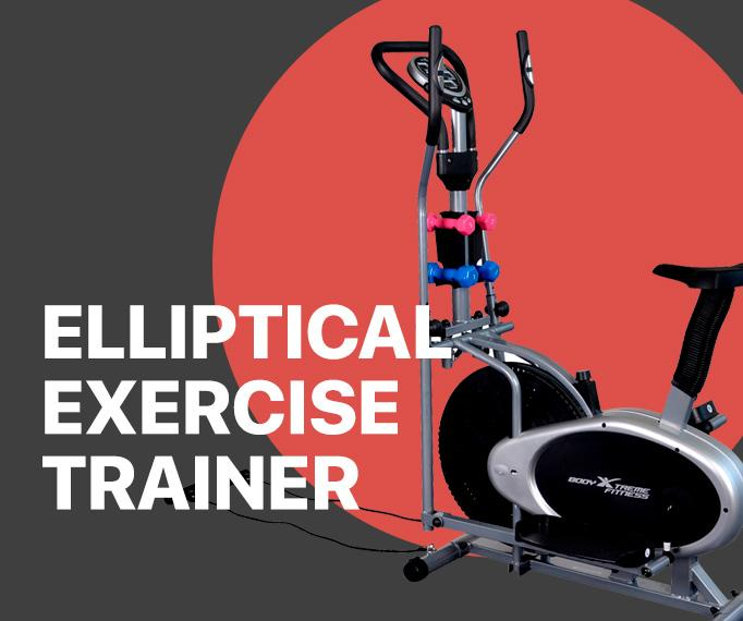 Look for an Elliptical Trainer?