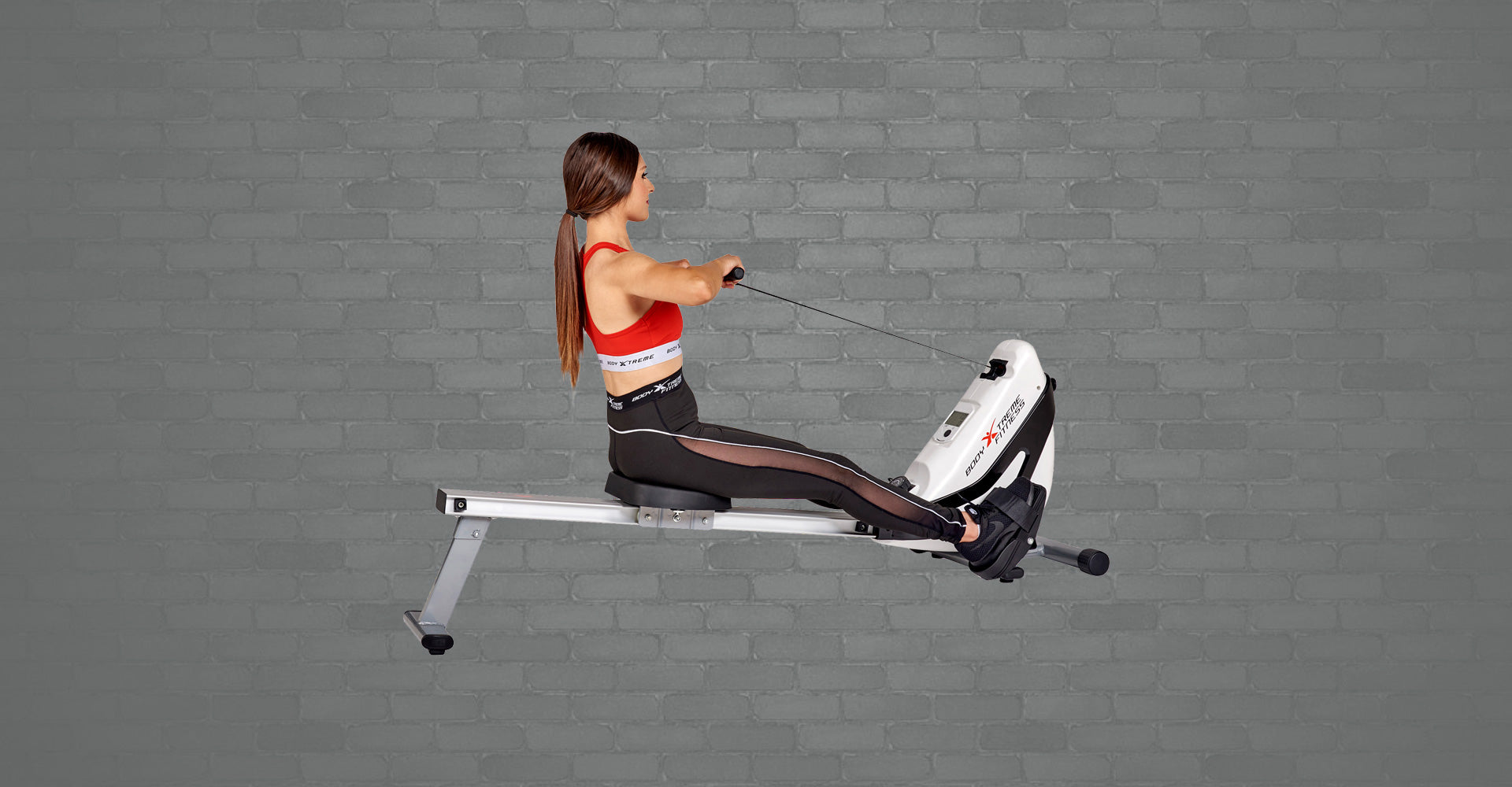 ROWING MACHINES!<br><br><br>
