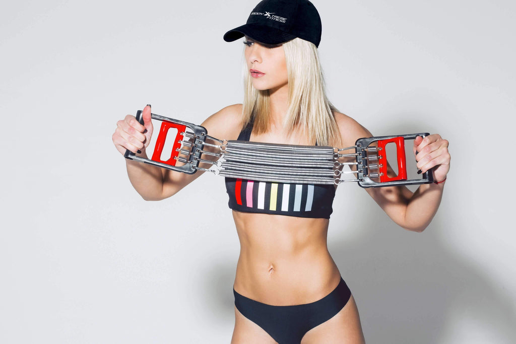 Training/Exercise Cooling Caps, Stay Cool while working out - Body Xtreme Fitness