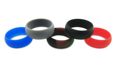 Body Xtreme Fitness Sports Rings - Perfect for Training or Everyday Use! - Body Xtreme Fitness