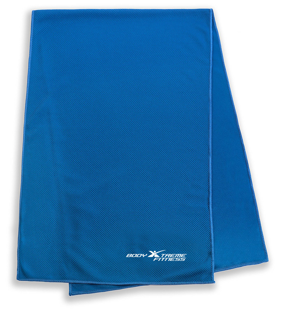 Exercise Cooling Towel, Workout and Stay Cool - Body Xtreme Fitness