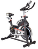 Body Xtreme Fitness Exercise Bike, Drink Bottle, Resistance Bands