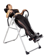Body Xtreme Fitness Therapeutic Inversion Table - Body Xtreme Fitness