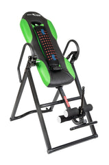 Body Xtreme Fitness Therapeutic Inversion Table (Heat + Massage Pad)