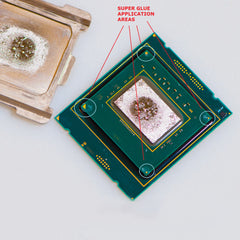 ROCKIT 99 De-Lid & Re-Lid Kit for LGA 2066