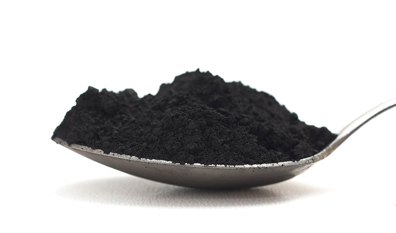 Teelixir Coconut Activated Charcoal Powder