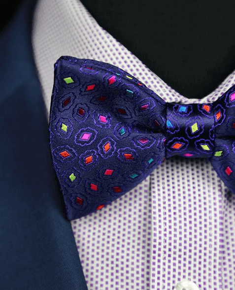 7 Ways to Show Off A Bow Tie (Without A Tuxedo)