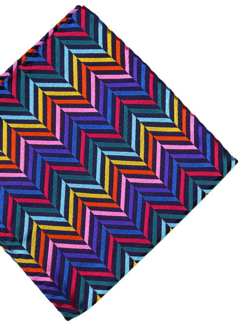 DÉCLIC Arcoris Pocket Square - Assorted