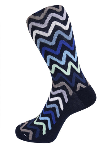 DÉCLIC Chroma Socks - Black