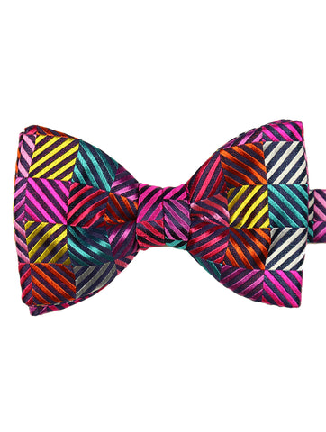 DÉCLIC Kontur Bow Tie - Black