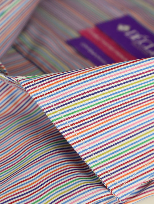 DÉCLIC Marlo Stripe Shirt - Assorted