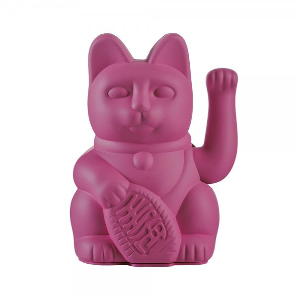 Lucky Cat - Purple