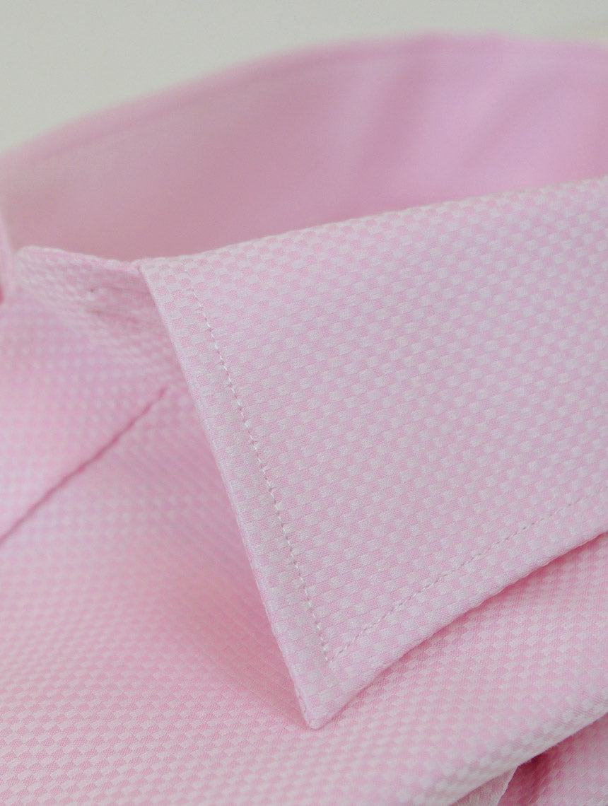 DÉCLIC Fillion Tailored Shirt - Pink