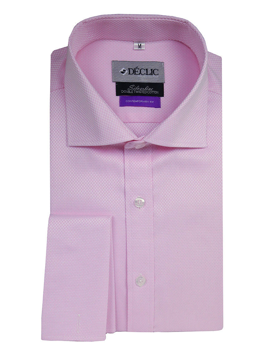DÉCLIC Fillion Contemporary Shirt - Pink