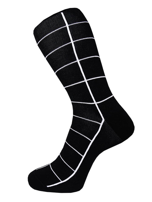 DÉCLIC Vector Socks - Black