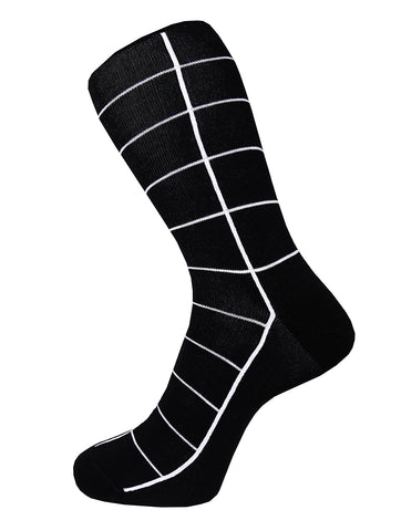 DÉCLIC Hemi Socks - Grey