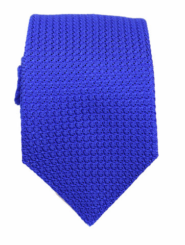 DÉCLIC Tiser Stripe Tie - Navy/Blue