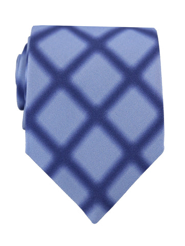 DÉCLIC Graduating Rectangle Cufflink - Purple