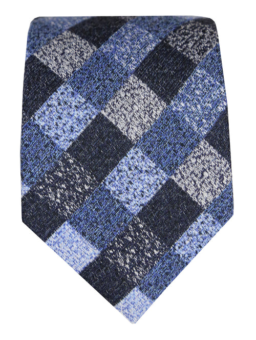 DÉCLIC Chesu Tie - Navy/Blue