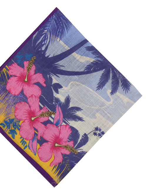 DÉCLIC Tropical Hanky - Assorted