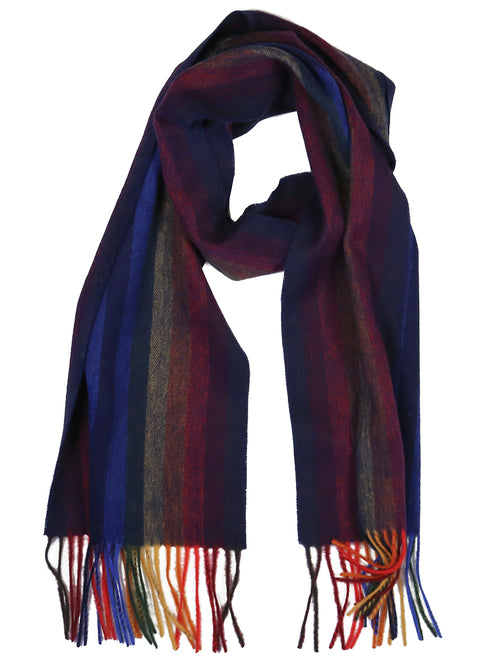 DÉCLIC Percy Stripe Scarf - Assorted