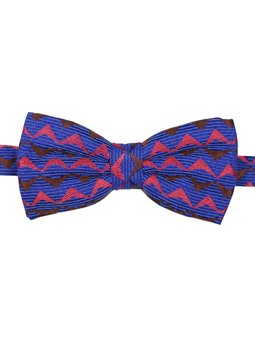 DÉCLIC Buzz Bow Tie - Blue