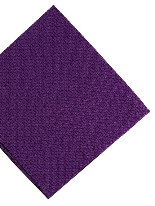 DÉCLIC Grenadine Hanky - Purple