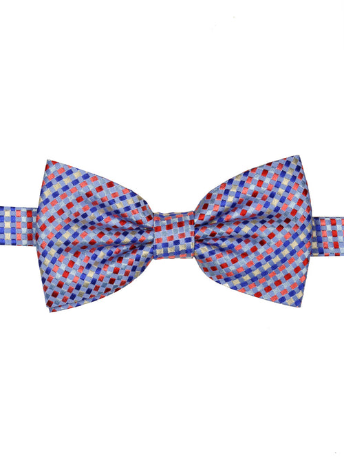DÉCLIC  Supotto Bow Tie - Blue