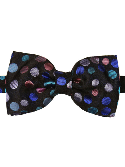 DÉCLIC  Sfera Bow Tie - Black