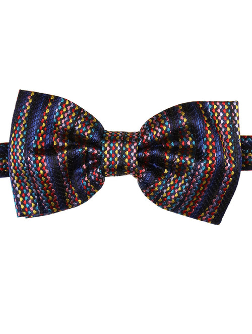 DÉCLIC  Dromen Line Bow Tie - Assorted