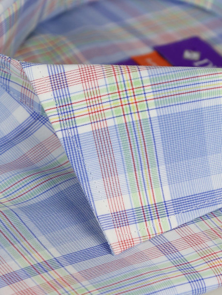 DÉCLIC Guilford Check Shirt - Assorted