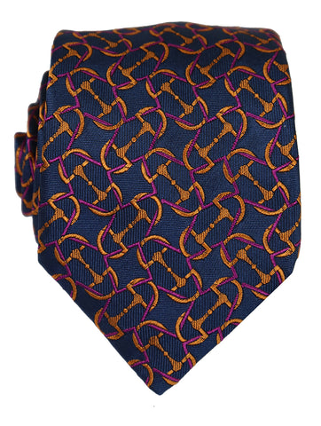 DÉCLIC Sareno Paisley Tie - Black/Assorted