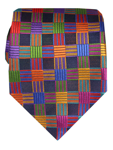 DÉCLIC Saiph Tie - Orange/Assorted