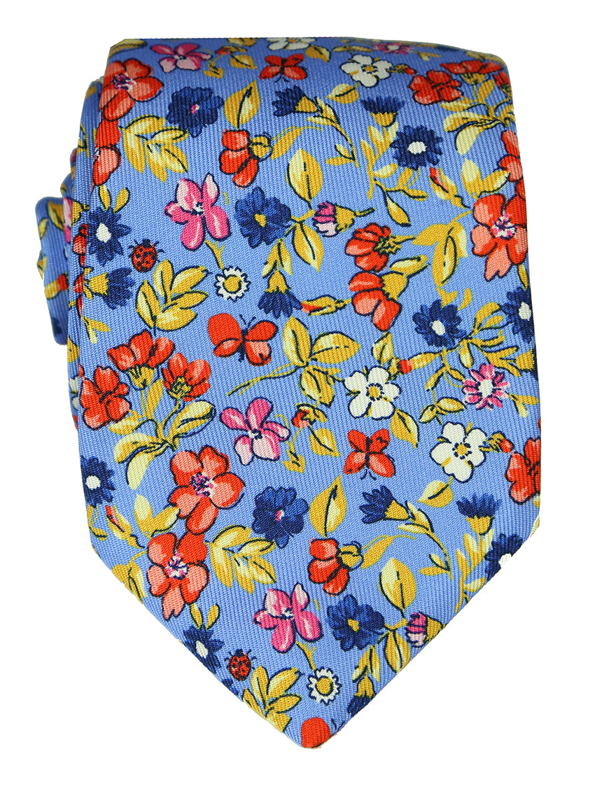 DÉCLIC Procida Floral Tie - Assorted