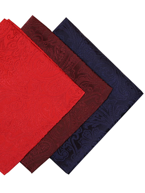 DÉCLIC Wedding Hanky - Assorted Classic