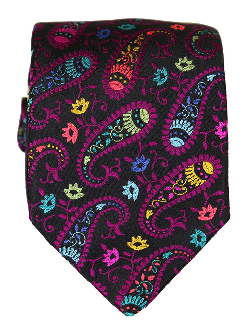 DÉCLIC Carpio Tie - Purple/Assorted