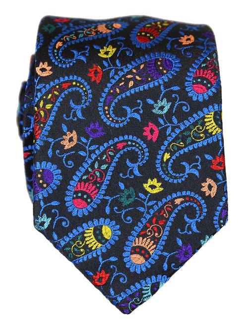 DÉCLIC Carpio Tie - Blue/Assorted