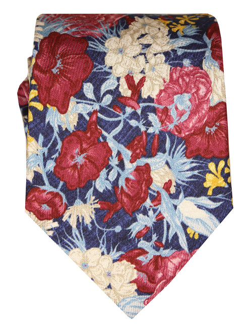 DÉCLIC Habile Floral Tie - Assorted
