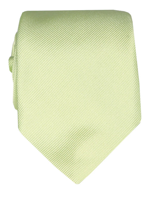 DÉCLIC Trait Tie - Green