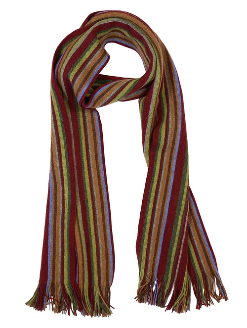 DÉCLIC Harvard Stripe Scarf - Assorted